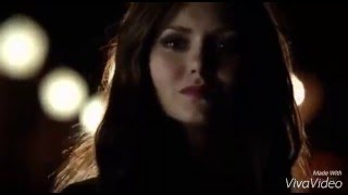 Кэтрин и Стефан, Кэтрин и Стефан - она умерла от любви