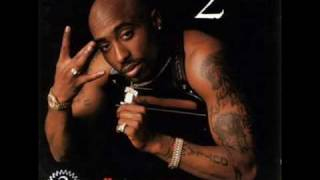 2Pac - 13 Heaven ain't hard 2 find (disc 2)