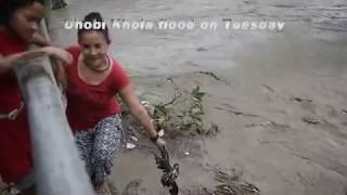 Dhobi Khola flood, Kathmandu