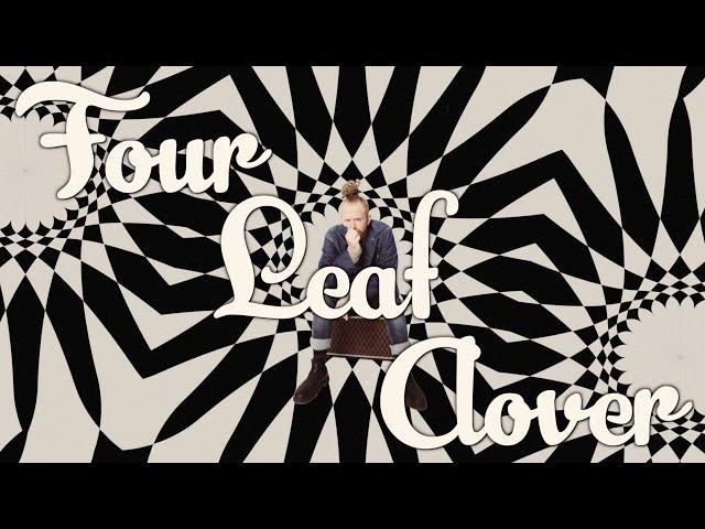 Four Leaf Clover (Lyric) - Newton Faulkner