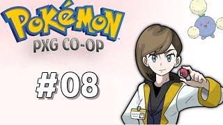 PXG Co-Op #08 - Levando a Dani para Outland!