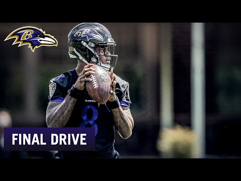 OTAs Kick Off With Revamped Offense | Ravens Final Drive