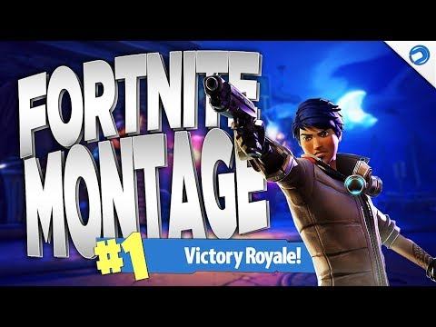 Introducing Dare Drafts! - Fortnite Battle Royale Montage
