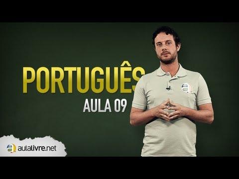 Download Português - Aula 09 - Crase HD Video