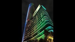 Waldorf Astoria Bangkok, Thailand - Review Of King View Room 1211