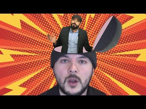 What's Beneath Tim Pool's Beanie? (internet censorship) | The Serfs