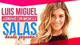 ¿Cuándo conoció Luis Miguel a su hija Michelle?   De Primera Mano