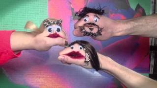 SCREAM and SHOUT - Eh440 - Acappella Hand Puppets (w/ special guest Ken Tamplin)