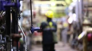 Взрыв на Ачинском НПЗ. Охрана Труда!