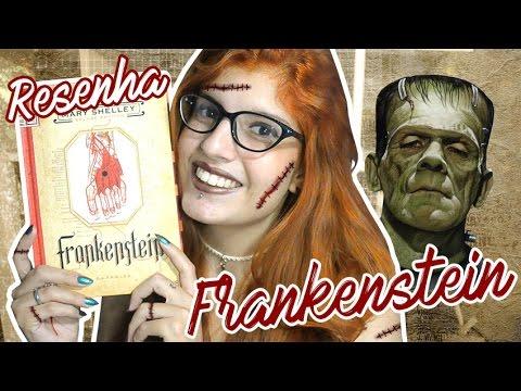RESENHA: FRANKENSTEIN | Poison Books