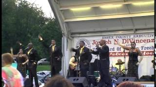 Shadows of the 60's (Four Tops tribute) - Bernadette