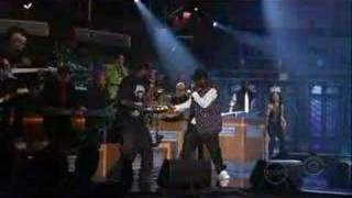 50 Cent - Ayo Technology Live(High Definition)