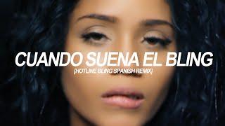 Cuando Suena El Bling - Fuego (Video)