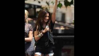 13. Ashley Tisdale - Crank It Up [UK Bonus Track] +Lyrics