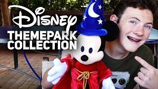 MIJN TOP 10 DISNEY SOUVENIRS | Themepark Collection #4