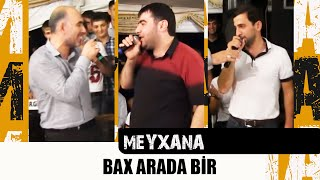 Meyxana 16.08.2013-Bax arada bir-Perviz Bulbule,Elshen Xezer,Resad Dagli