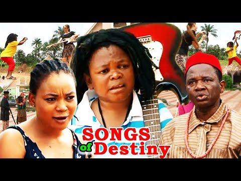 Songs Of Destiny Season 1 - Rachael Okonkwo 2018 Latest Nigerian Nollywood Movie Full HD