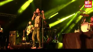 Extraits concert des Maroon 5 à Mawazine 2015 sur HIT RADIO