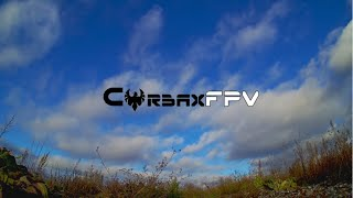 FPV Freestyle - ???? Enjoy the Sun flare ???? (sorry about that )
