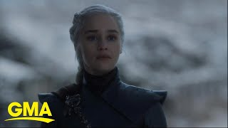 Fans react to 'Game of Thrones' series finale