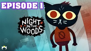 GET YOUR OWN FIASCOLA! | Night in the woods [1]