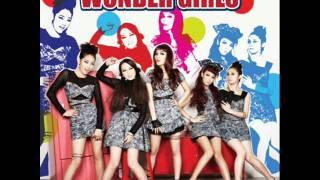 2 Different Tears - Wonder Girls Mp3.