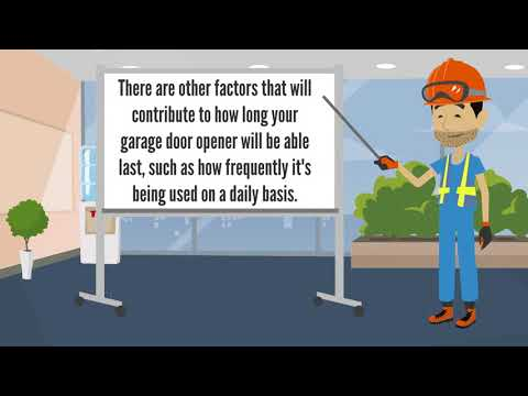 Same Day Service | Garage Door Repair Bothell, WA