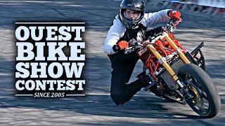 Best French Stunt Rider Romain Jeandrot