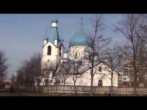 Храм пяти религий в казани