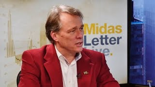 Canopy Growth Corp (TSE:WEED | NYSE:CGC) CEO Bruce Linton Discusses Rec Growth