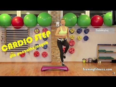 Utraty wagi przez taniec. aerobik taniec. do