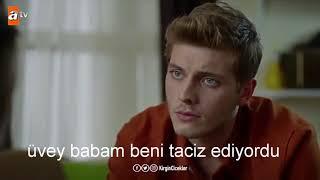 Eylül Ali ye kemali anlatıyor 😢😢