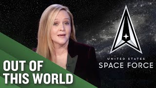Space Force's Greatest Hits | Full Frontal on TBS