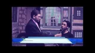 اغاني حصرية محمد الفقى يحاور فادى يسرى فى مسرحية البيت النفادى تحميل MP3