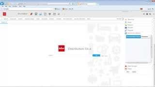 Infor Cloud ERP video