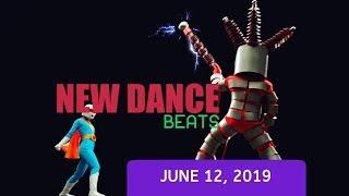 NEW DANCE BEATS: JUNE 12, 2019   AVICII,LOST FREQUENCIES,BLACK CAVIAR,CAMELPHAT, SONNY FODERA,WHEATS