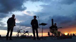 Jacques Werup at Goodnight Sun 1 July 2014 - Almas vaggvisa
