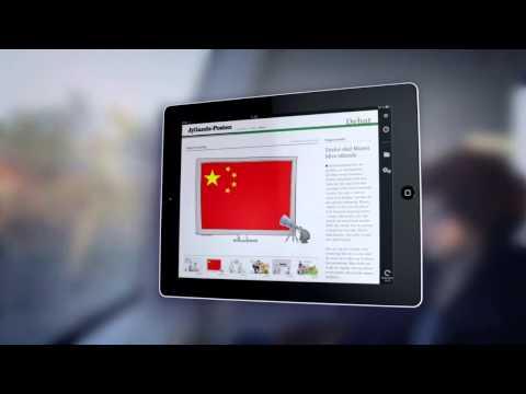 Video of JP Tablet