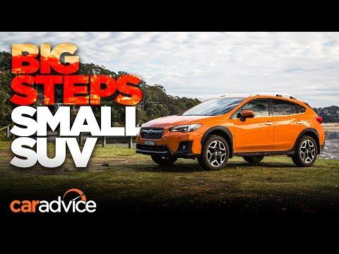 2017 Subaru XV review | CarAdvice