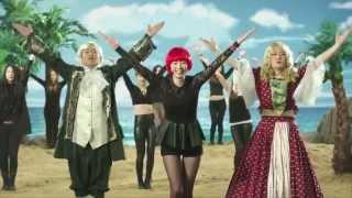 筷子兄弟-优酷出品小苹果官方MV [Little Apple Official Music Video](电影《老男孩之猛龙过江》宣传曲)