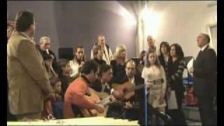 Pastorella LA TRADIZIONALE Di Civitavecchia  Massimo Borghetti