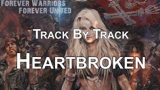 DORO - Heartbroken (OFFICIAL TRACK BY TRACK #6)