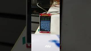 st7789 raspberry pi - मुफ्त ऑनलाइन वीडियो