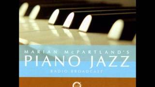 Elvis Costello - You Don't Know What Love Is (Marian McPartland's Piano Jazz radio broadcast)
