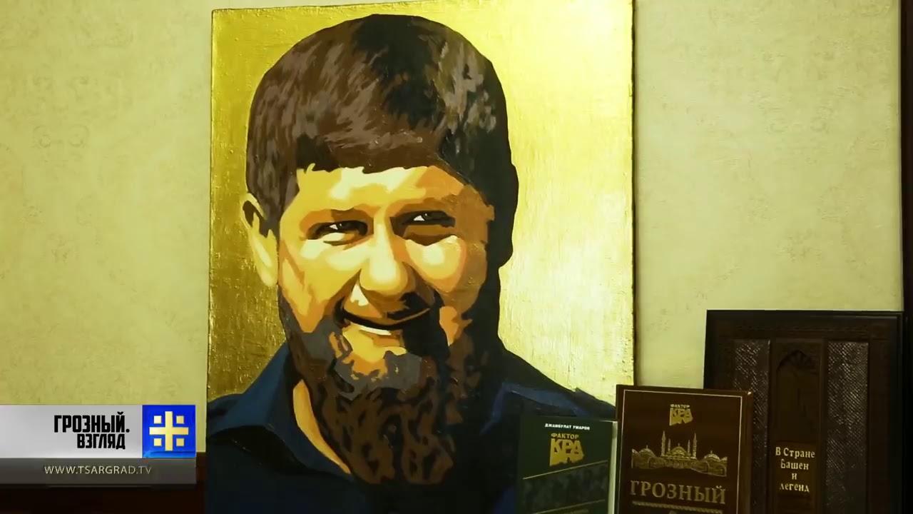 От Суворова до Кадырова что думают чеченцы про Крым