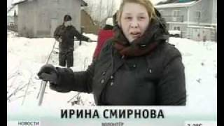 Алёна Щипина  волонтёры уже вторую неделю ищут