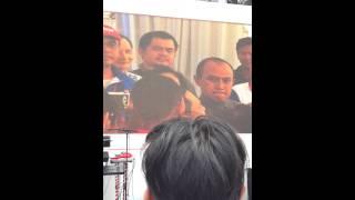 WALI Band  Doaku Untukmu Sayang  HUT TIKI KE 45th