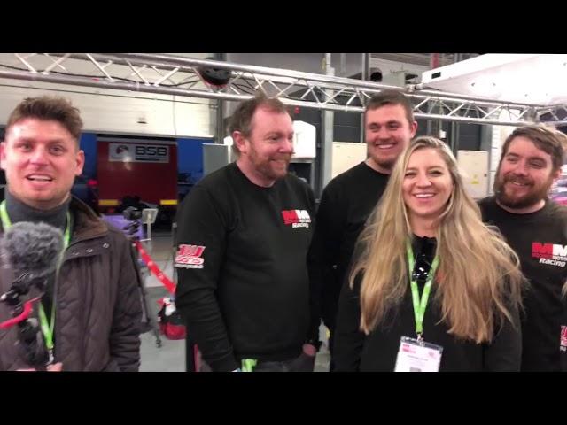 EnduroKA MotorsportDays LIVE – Silverstone