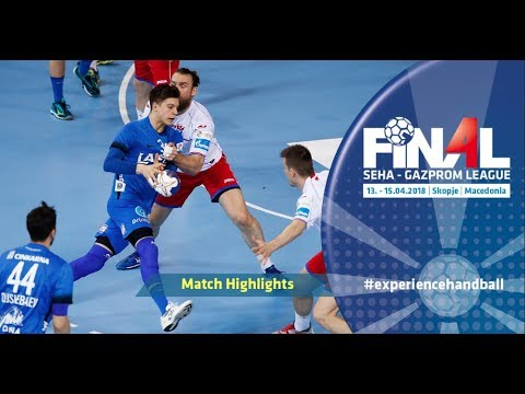Final 4: Match highlights - Meshkov Brest vs Celje PL