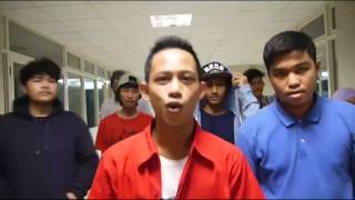 [LIPDUB] AGNEZ MO   Coke Bottle Ft. Timbaland, T.I. From State University Of Jakarta(UNJ)